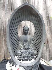 Buddah Brunnen