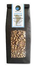 Rohkaffee - Grüner Kaffee KOFFEINFREI Brasil Guaxupe (grüne Kaffeebohnen 500g)
