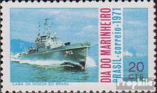 Brasilien 1300 (kompl.Ausg.) ungebraucht 1971 Tag des Seemanns