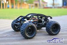 rc car nylon roll cage and wheelie bar,Protective cover fit TEKNO MT410