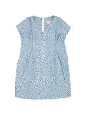 Jigsaw Junior Vintage Mini Petal Print Dress size 8 - 9 - Brand New With Tag