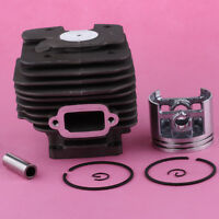 52mm For Stihl MS 380 MS380 038  Cylinder Piston Kit Rep 1119 020 1202 Chainsaw