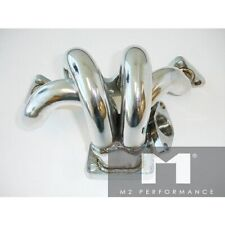 For 94-01 Acura Integra B16 B18 B20 DOHC T3 / T4 Stainless Steel Turbo Manifold