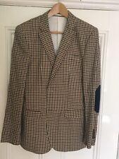 Gianni Feraud Mens Suit Jacket