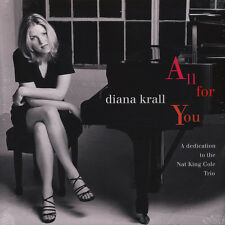 Diana scorticante-All for You (vinile 2lp - 2010-US-REISSUE)