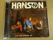 CD / HANSON - THIS TIME AROUND