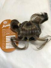 "MONIQUE Doll Wig Size 7""-8"" TESS Light Brown NIB."