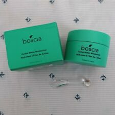 BOSCIA Cactus Water Moisturizer 1.61 oz/ 47.59 ml Exp 04/2022 BRAND NEW