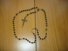 Vintage Rozenkrans Paternoster Rosary
