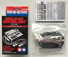 Tamiya 53937 LED Light Control Unit TLU-02 NIB