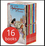 The Shakespeare Stories Collection - 16 Books Box Set - UK Fast Dispatch √