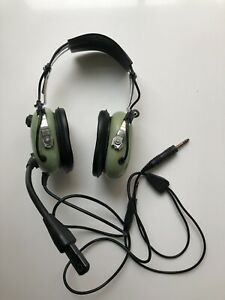David Clark H10 13.4 Aviation Headset