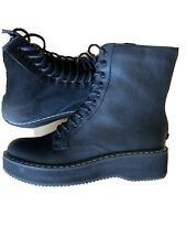 kendall kylie Womens Combat Boots. 10. PG232