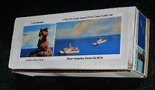 1/700 Resin USCG Point Class 82-foot Cutter Set /Decals TLAR #616 New Model kit