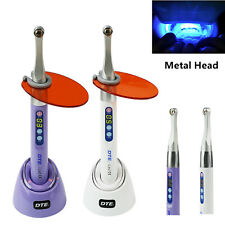 Woodpecker Iled Max Dental Curing Light Widest Spectrum 2500mwc1 Sec Cure