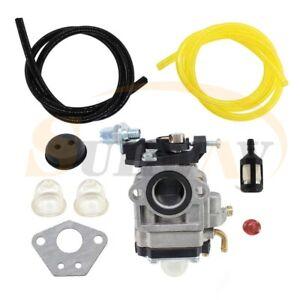 Carburetor For Scewfix Titan TTL530GBC 43cc 52cc Brushcutter Trimmer Carburettor