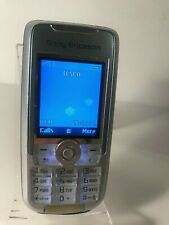Sony Ericsson K700i - Silver (Unlocked) Mobile Phone