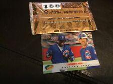 1997 Denny's Holograms Baseball Card #16 Sammy Sosa