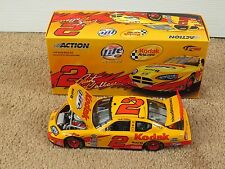 RUSTY WALLACE #2 1:24 SCALE DIE CAST CAR - KODAK