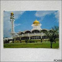 State Mosque Penang 1980s Postcard (P498)