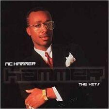 "MC HAMMER ""THE HITS"" CD NEUWARE"