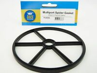 Waterco Mpv Spider Gasket Pool Multi Port Valve - Post 1994 Filters 40mm