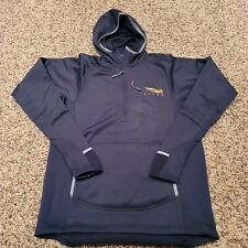 NWOT Sitka Gear   Fanatic Hoody   Men's Black Medium Hoodie NEW WITHOUT TAGS