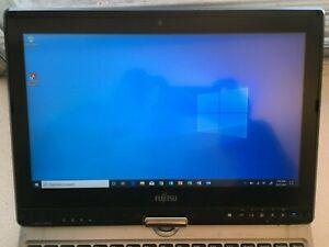 Fujitsu T732 Tablet, Windows 10 Pro, 8GB Ram, 512GB SSD, MS Office Pro