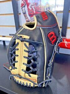 """2020 Wilson A2000 1789 11.5"""" Infield/Pitcher Baseball Glove Left-Hand Throw NEW"""