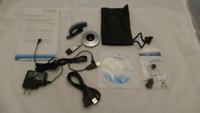 Plantronics Voyager 510 Bluetooth Headset with Accessories (72830-01)