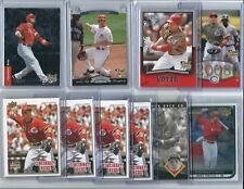 10 CT LOT 2008 JOEY VOTTO RC UD SP TOP PROSPECTS TIMELINE CHROME UPPER DECK