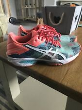 ASICS GEL-SOLUTIONS SPEED 3 Running Trainers Size 5