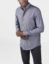Gant Men`s Shirts Size M Tech Prep Wool Solid Reg