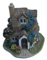 Lilliput Lane The British Collection Wagtails 1998 L2185