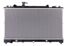 Mazda 6 GH 2.5L Petrol Radiator 2/2008-10/2012 Auto Manual LF4K15200B
