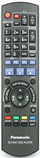 NEW Panasonic Remote Control - N2QAYB000509 For DMP-BDT300