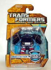 Transformers Reveal The Shield Trailcutter Legends Class Free Ship & Pro Pack