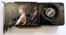ASUS NVIDIA GeForce 8800 GTS 512 MB EN8800GTS/HTDP/512M DDR3 PCI-E Grafikkarte