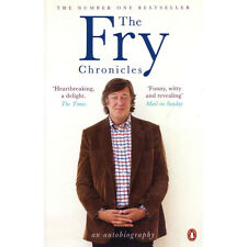 The Fry Chronicles by Stephen Fry (Paperback), Books, Brand New