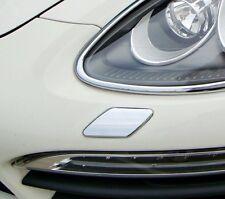 IDFR Porsche Cayenne 2011-2014 chrome front gush cover