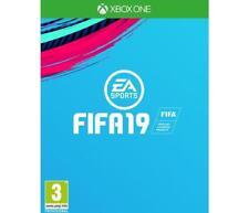 Giochi Microsoft XboxOne ELECTRONIC ARTS - FIFA 19 XBOX ONE