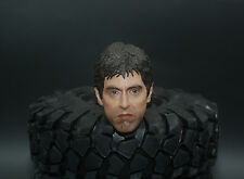 Custom 1/6 Al Pacino The Godfather Michael Corleone Headplay Head Sculpt