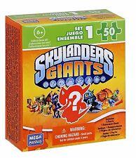 NEW SKYLANDERS GIANTS MINI MEGA PUZZLES 50 PIECE JIGSAW - GAMES/PUZZLES JIGSAWS
