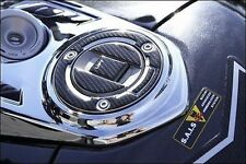 TUNING TANKDECKEL COVER TANK CARBON Suzuki GSX1300 GSX 1300 B-King NEW OVP