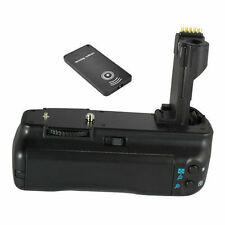 Unbranded/Generic Camera Battery Grips for Canon EOS