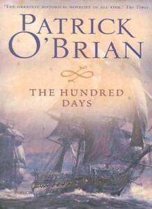 The Hundred Days,Patrick O'Brian- 9780006512110