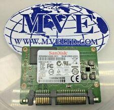 32GB SANDISK SDSA5AK-032G-1011 SATA HALF-SLIM INTERNAL SSD SOLID STATE DRIVE