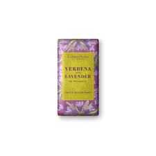 Luxury Brand Crabtree & Evelyn BN Verbena & Lavender Triple milled Soap 158g Bar