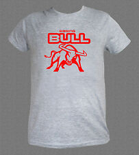 Raging Bull Stag do cool T-shirt (all sizes available)