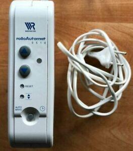 RolloAutomat [Rollotron] 9510 elektrischer Schwenkwickler Gurtwickler